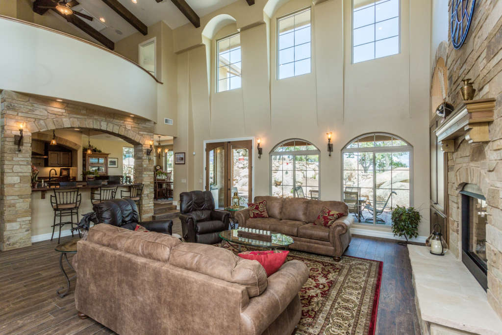Cleyva Design Custom Home Design Custom Home Design Prescott Az